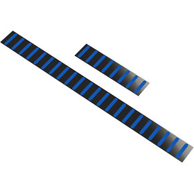 Rapid Racer Products Sticker for ProGuard Standard, black/blue